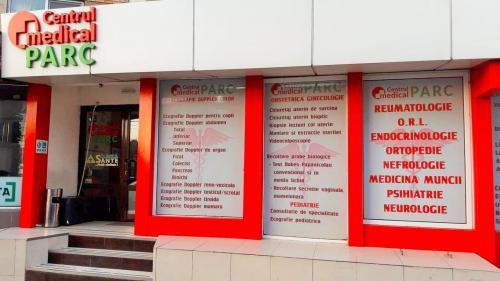 Centrul Medical Parc 3