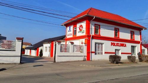 Spital Independenta
