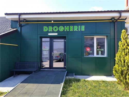 Drogherie 2