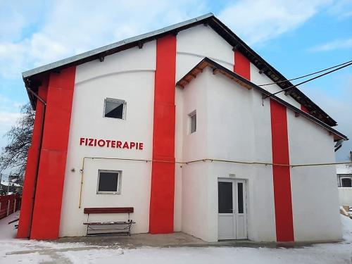 Pavilion FIZIOTERAPIE